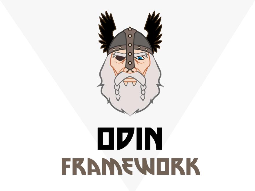 Odin, o sonho de todo desenvolvedor WordPress