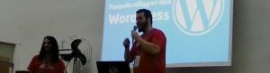 Fazendo milagres com WordPress