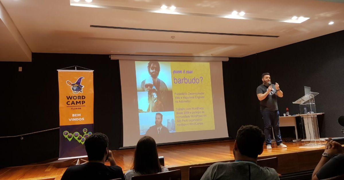 WordCamp Florianópolis