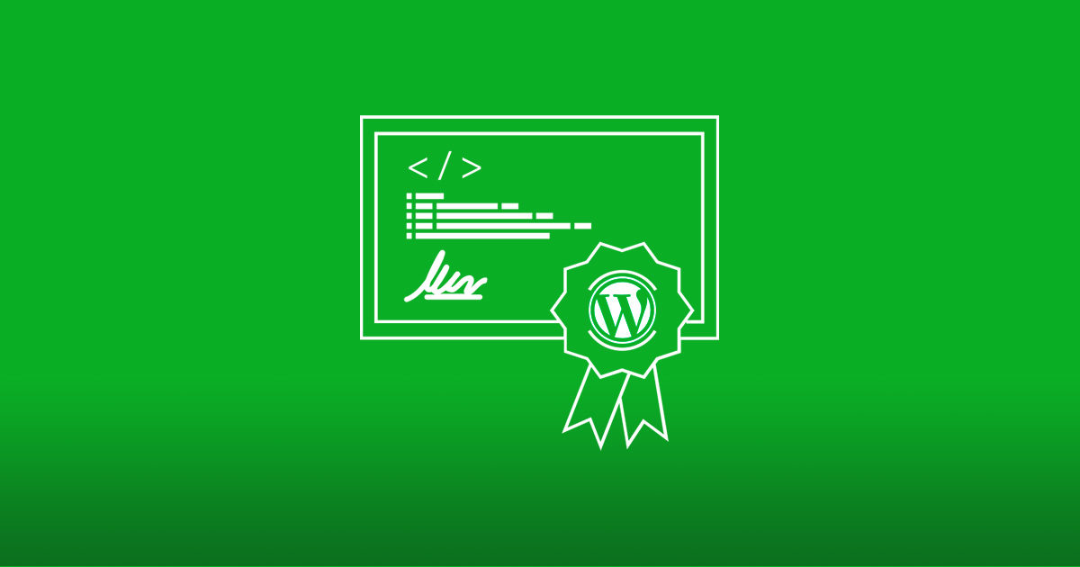 Criando cursos com WordPress